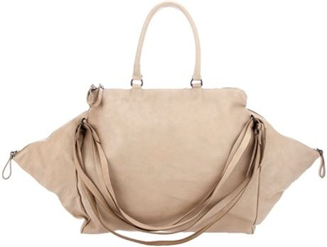 Cream Over The Shoulder Bags 7