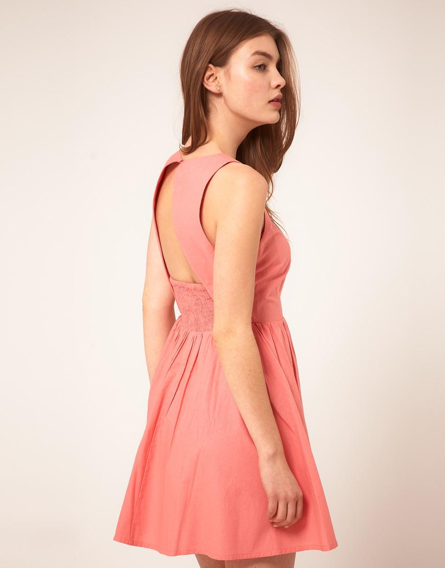 Summer Petite Dresses
