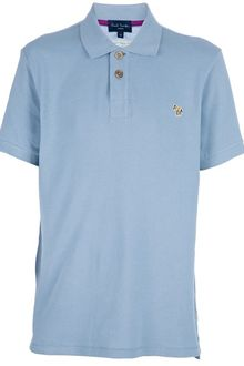 Paul Smith Polo Shirt - Lyst