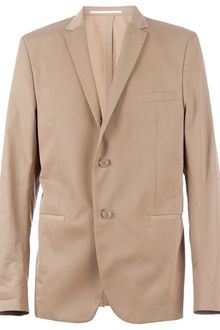 Valentino Two Button Suit - Lyst