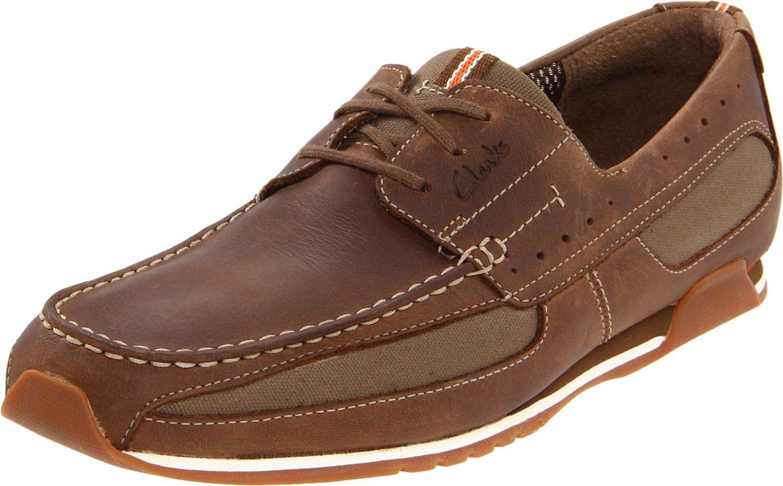 Clarks Deck Shoes Sale