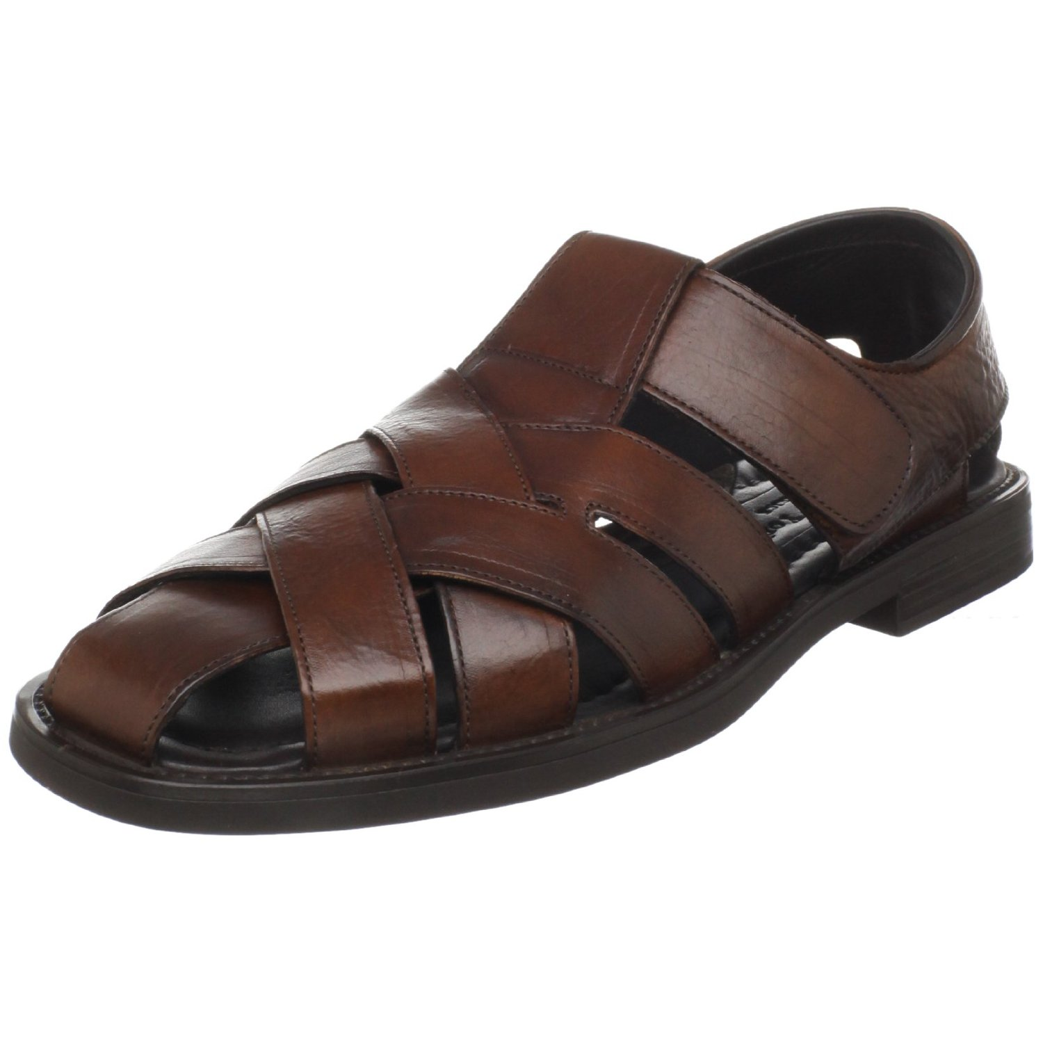Men 39 s sandals nyc men sandals for Mens fishing sandals
