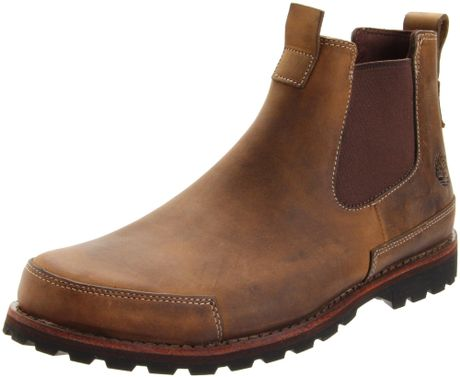 Timberland Mens Earthkeepers Original Chelsea Boot In