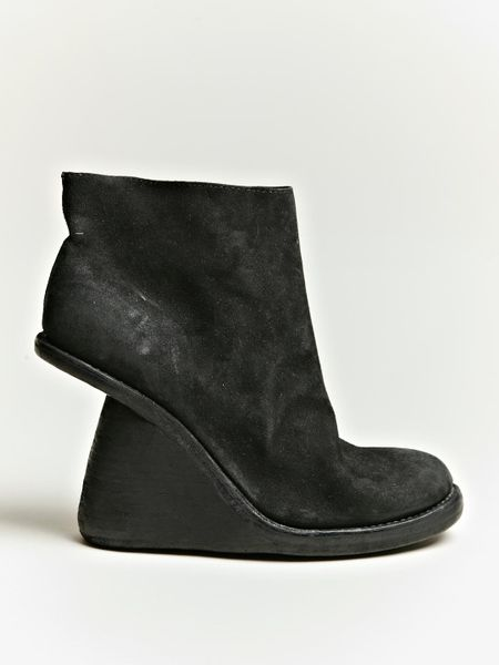 Brilliant Try The Guidi Distressed Boots Today