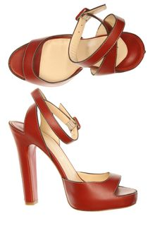 Christian Louboutin Viola 120mm Shoes - Lyst