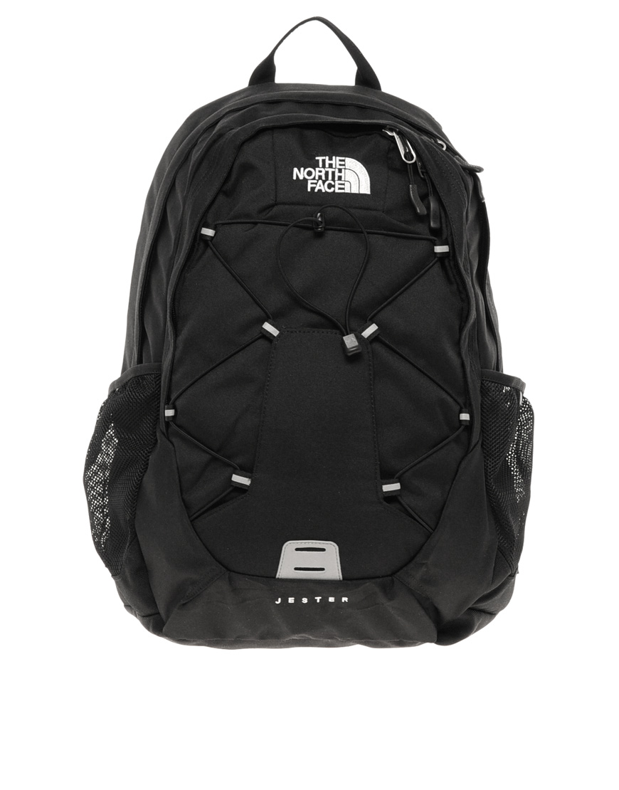 North Face Backpack Black Jester - CEAGESP 6c42e5c380