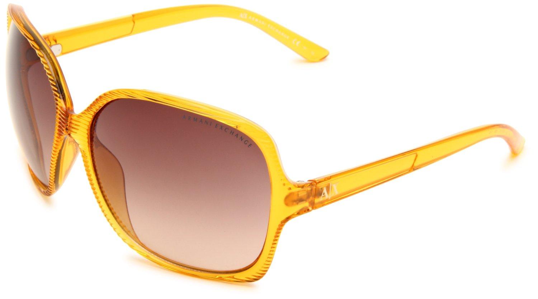 6453b7fe9a8e Ax Armani Exchange Resin Aviator Sunglasses « Heritage Malta