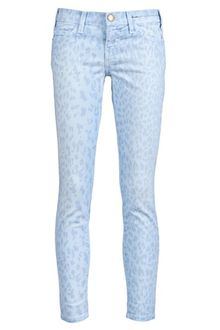 Current/Elliott The Stiletto Skinny Jean - Lyst