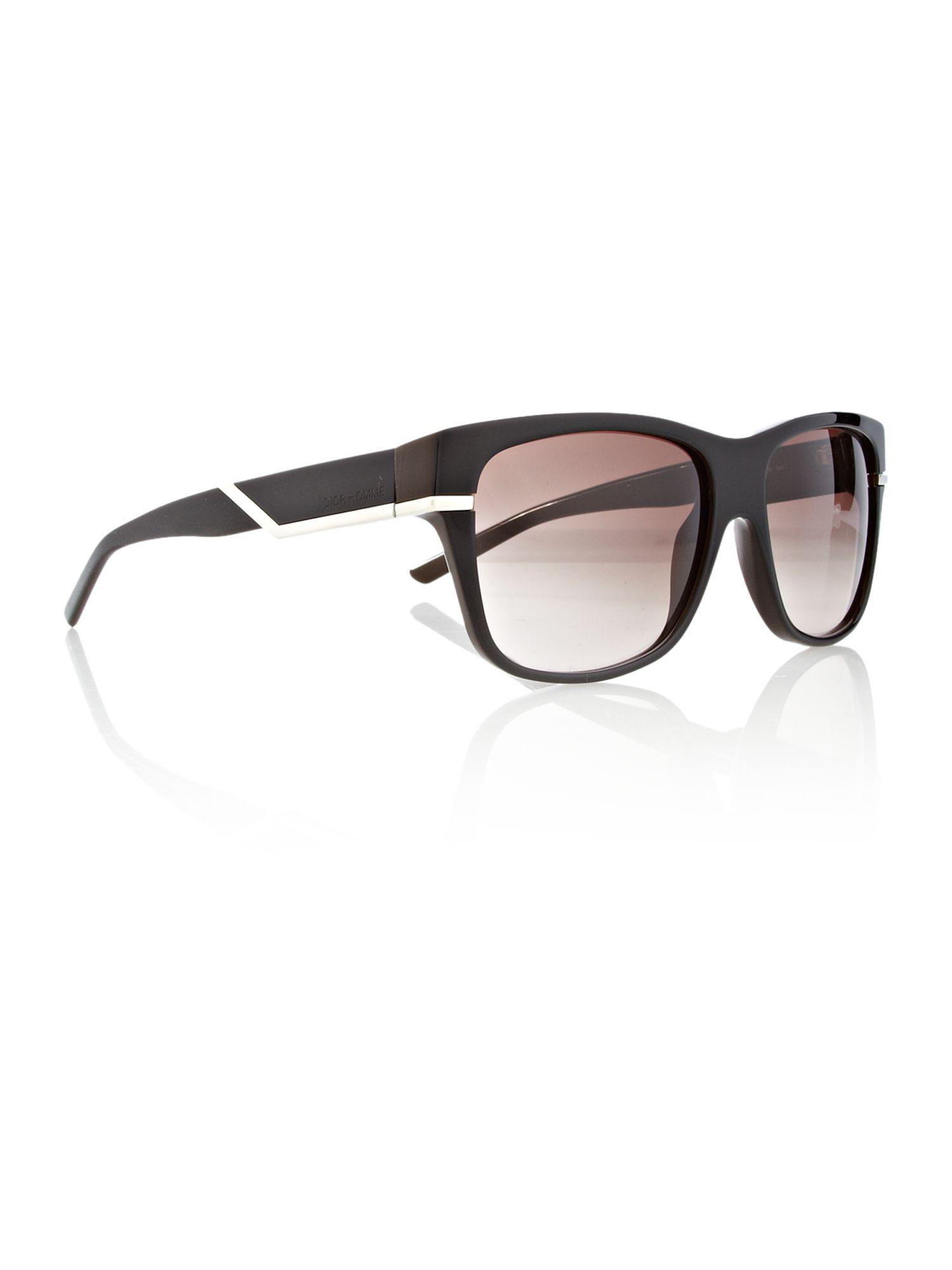 e5d64b091d8 Dior Sunglasses Black And Red. CHRISTIAN DIOR Cannage Dior Lady Lady 1  Sunglasses Black Red 188072