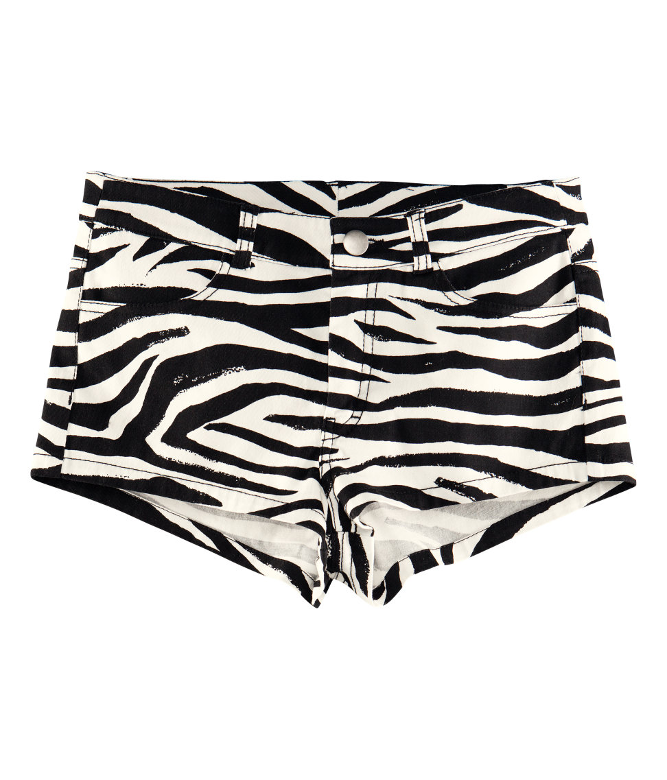 View Fullscreen · H&m Zebra