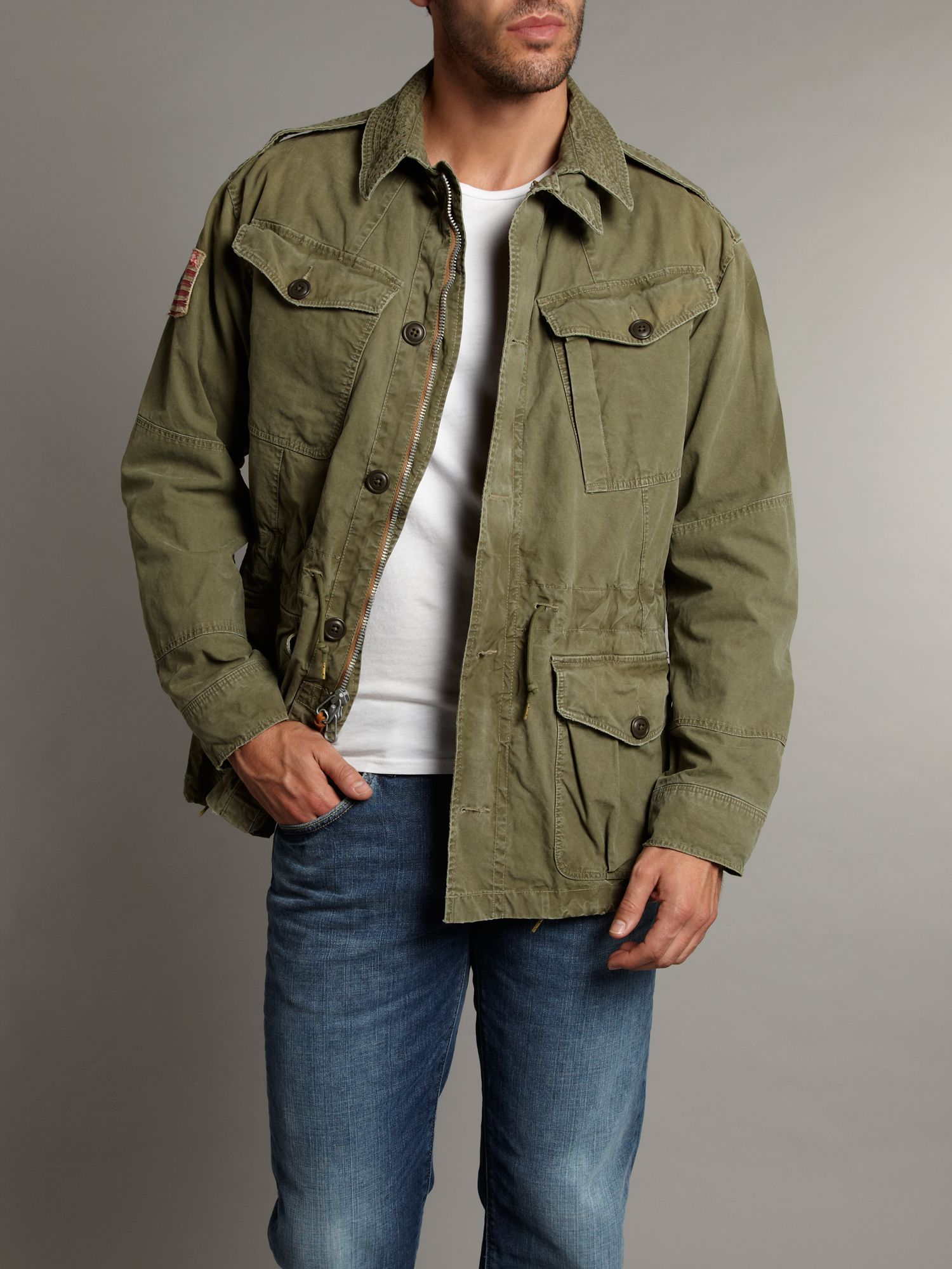 Shop great deals on Military Jackets, Army Jackets, Field Jackets & Flight Jackets at The Sportsman's Guide. We have a full selection of quality Camo Jackets, Bomber Jackets, Military Trench Coats, Pea Coats & Dress Jackets, Rain Gear and Ponchos and so .