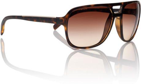Mens Prada Sunglasses Brown Prada Mens Sunglasses in