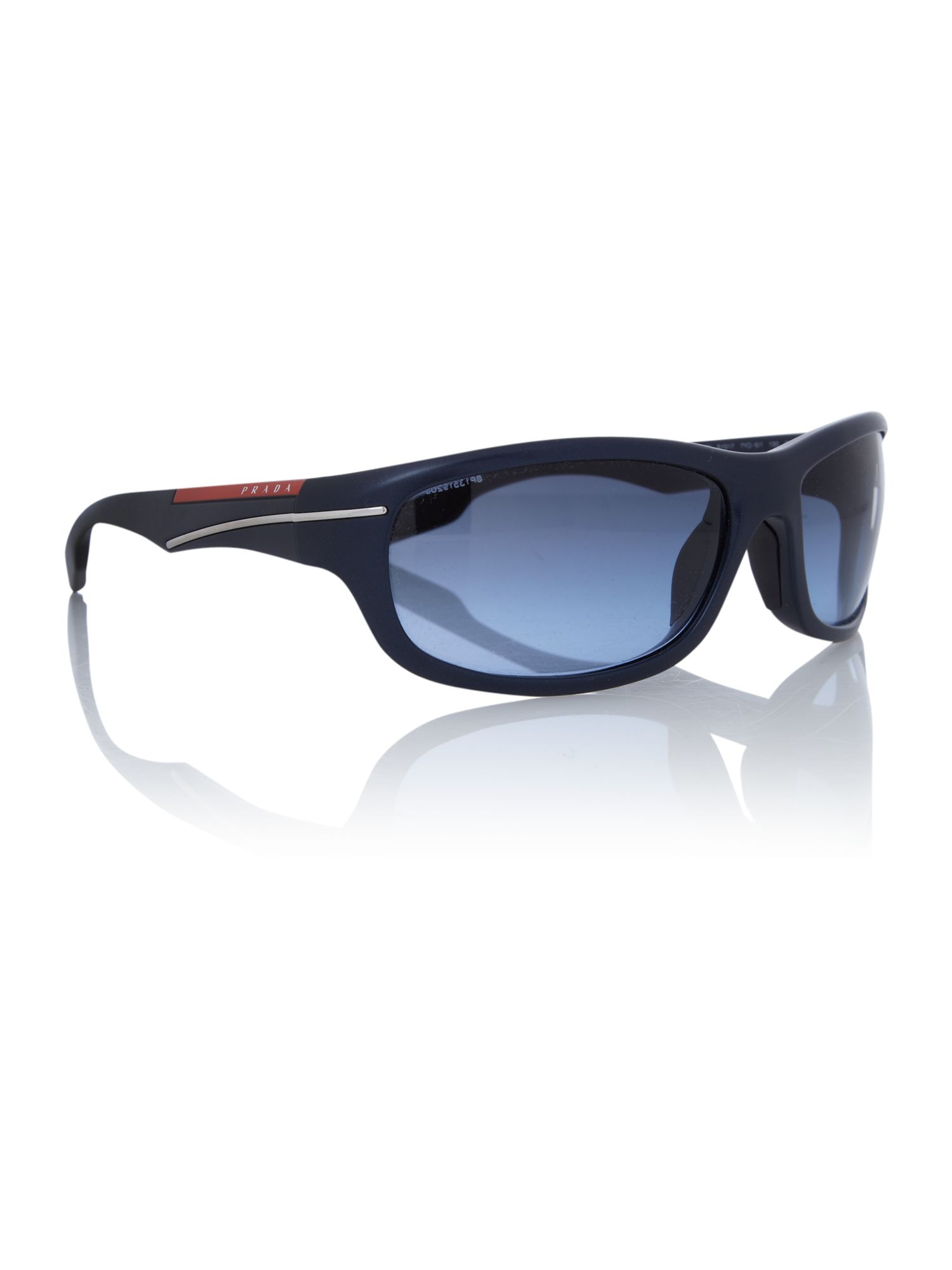 e8d81d4b62f8b Prada Sunglasses Black And Red