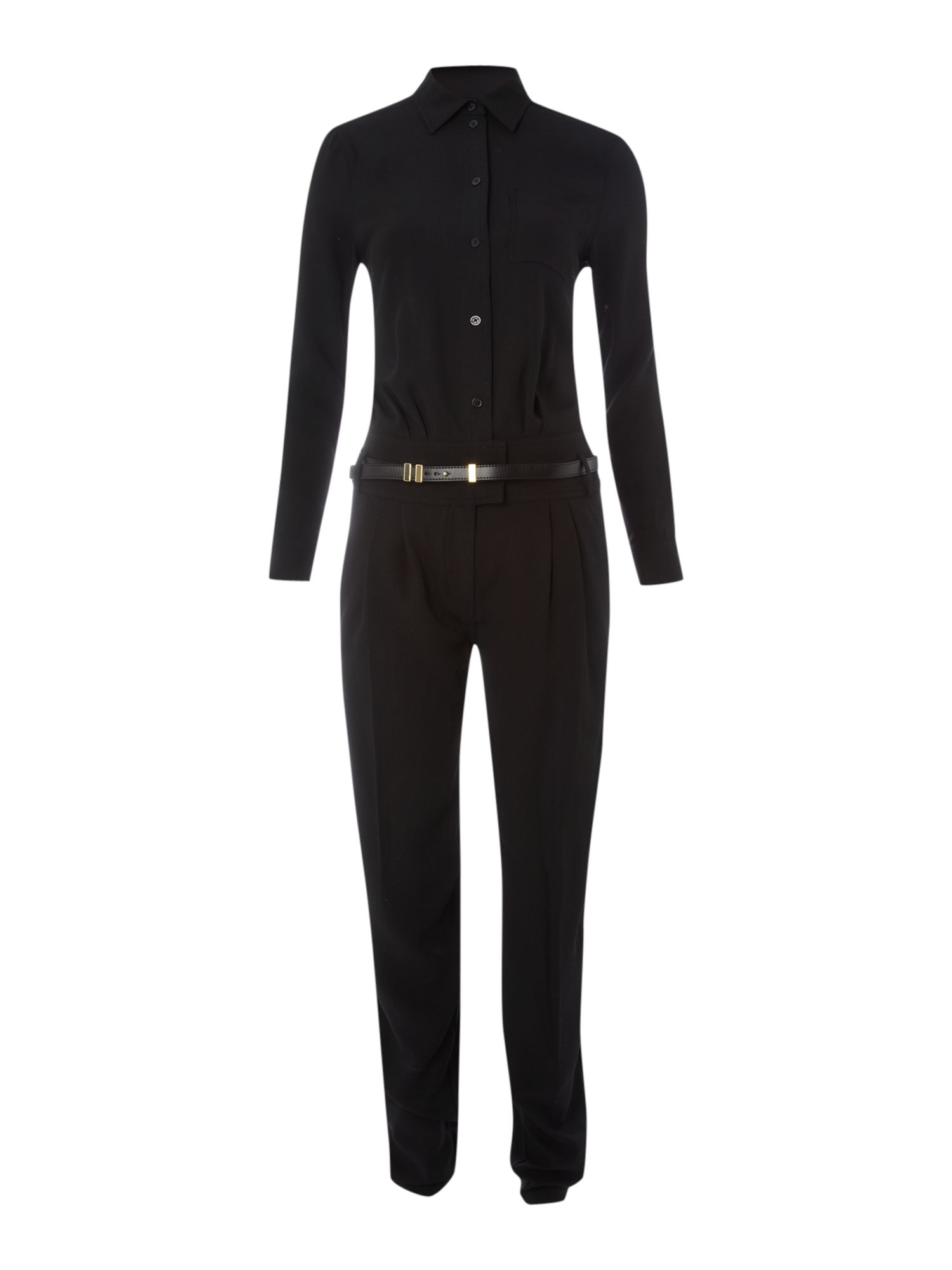 Find michael kors jumpsuit at ShopStyle. Shop the latest collection of michael kors jumpsuit from the most popular stores - all in one place. MICHAEL Michael Kors Chain Detail Jumpsuit Women's Jumpsuit & Rompers One Piece $ $ Get a Sale Alert Michael Kors Silk-Georgette Slit-Sleeve Jumpsuit $ $2, Get .