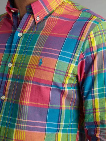 Ralph Lauren Womens Dress Shirts