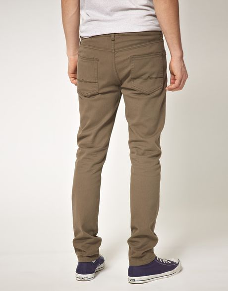 Gap khakis are available in a variety of styles for women, men, boys and girls. Find khakis in cargos, straight leg, scouts, crops and more. Color Jeans in Skinny Fit with GapFlex Max. $ Skinny Ankle Pants. $$ see additional colors. Vintage Wash Khakis in Skinny Fit with GapFlex.