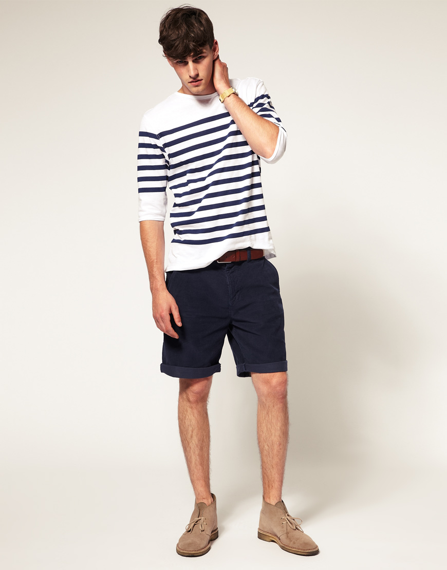 Coco Chanel Earns Her French Stripes: