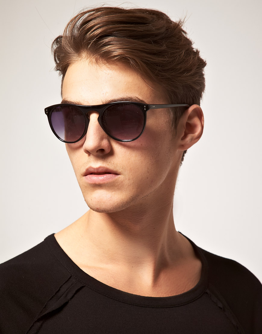 ray ban keyhole sunglasses  gallery