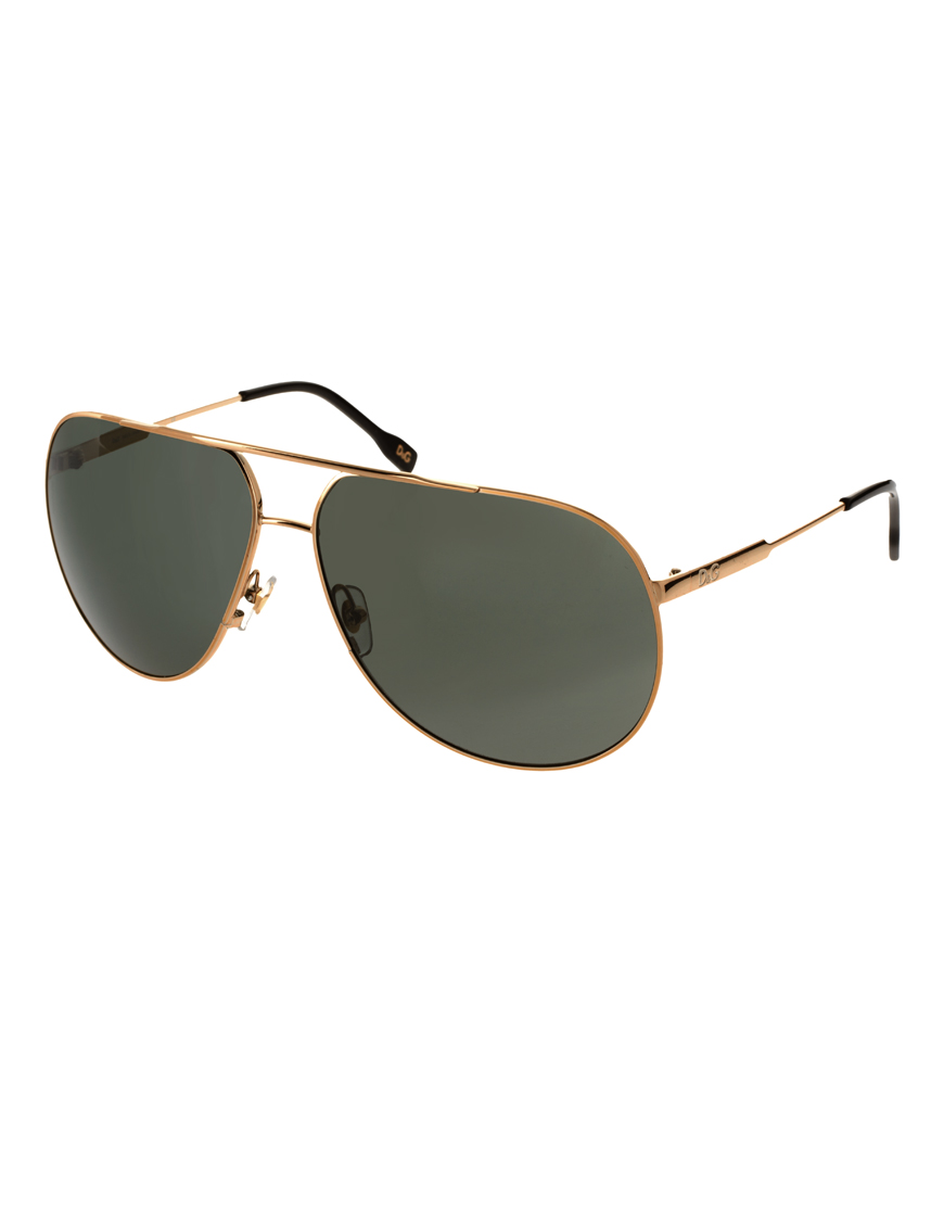 f2fb06ef6ac Dolce And Gabbana Mens Aviator Sunglasses « Heritage Malta