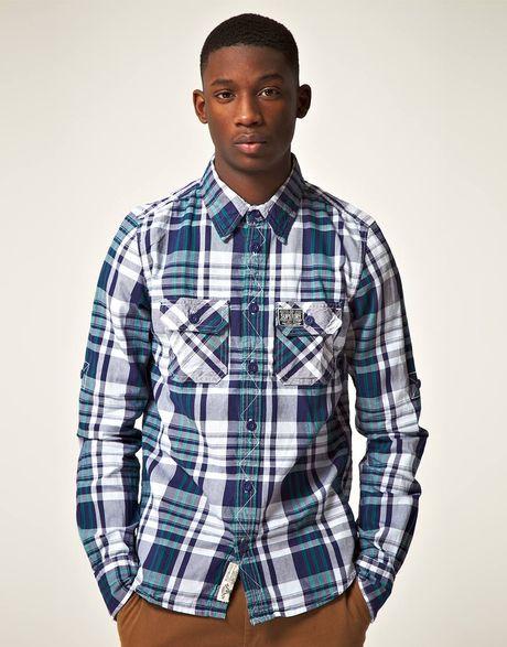Lumberjack Fashion Designers