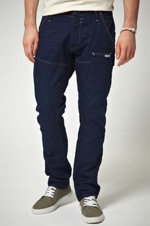 G-star Raw Gstar Carrot Fit Jeans - Lyst