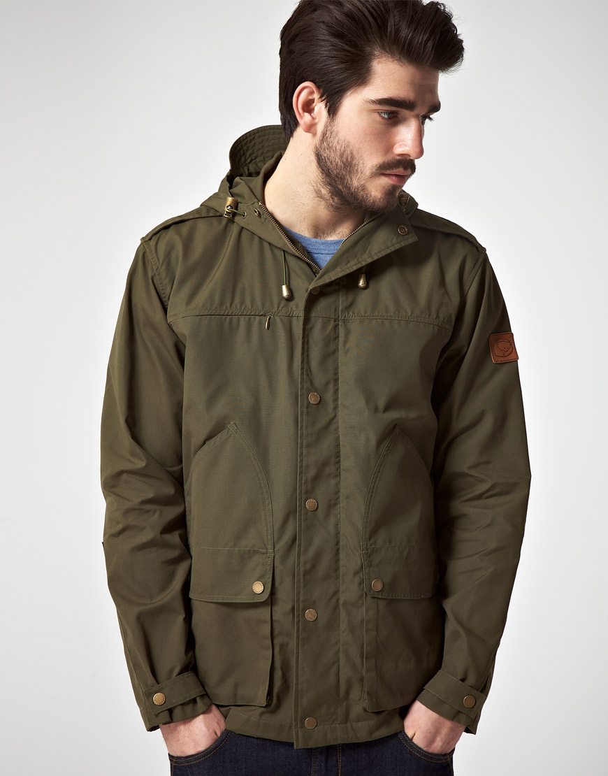 Penfield jacket lockwood