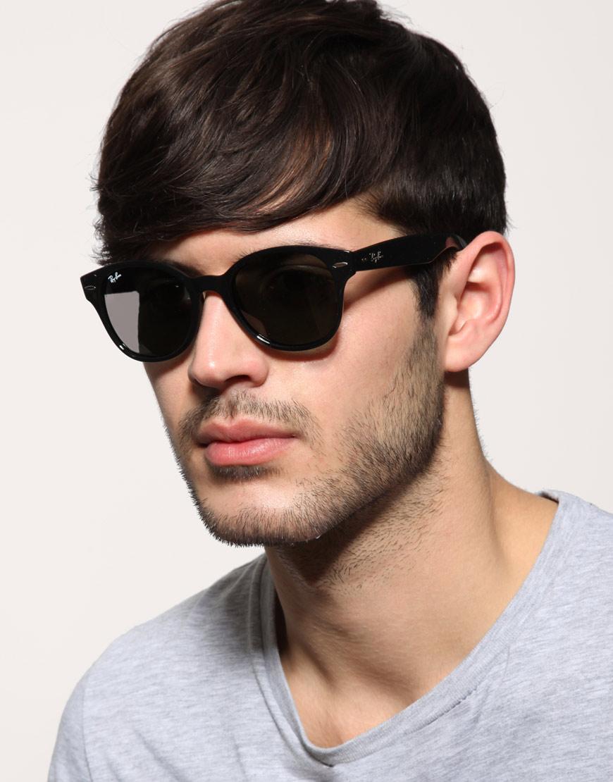 ray ban eyewear for men