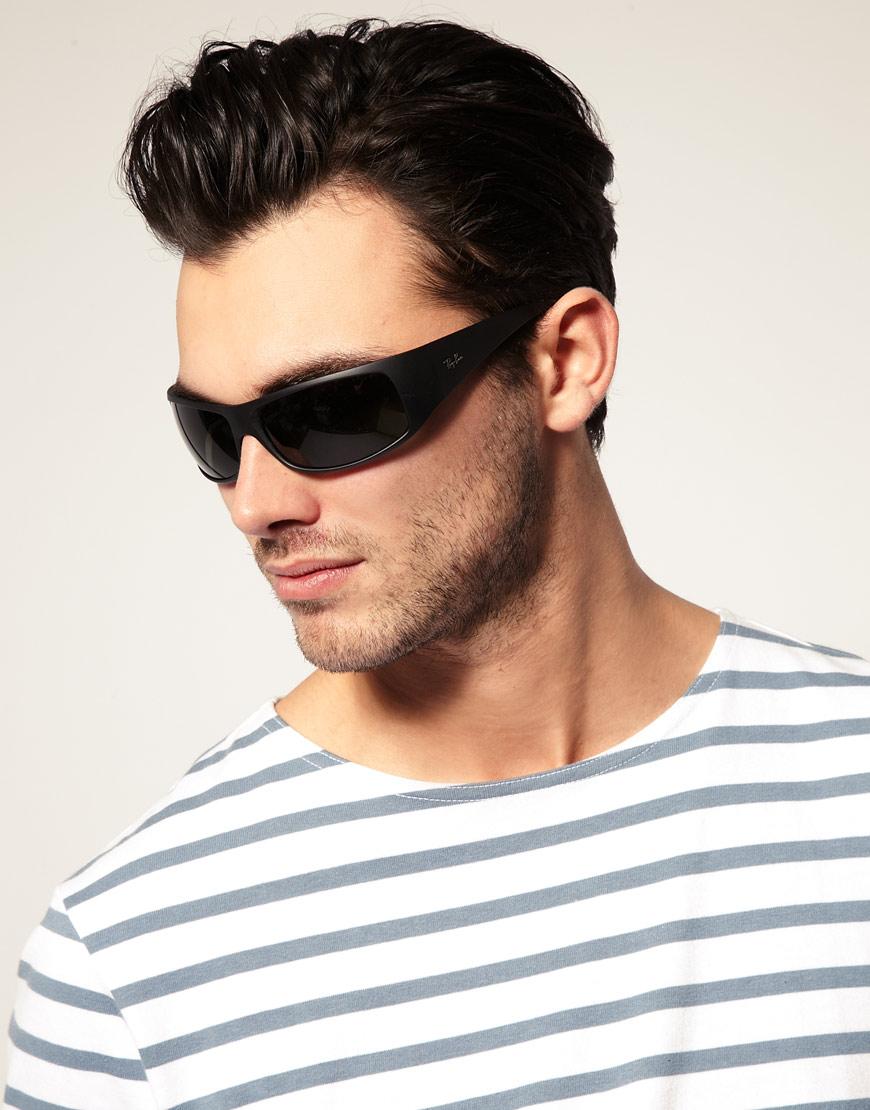 sunglasses wrap around h5f9  ray ban wraparound