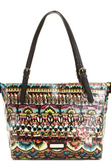 The Sak Artist Circle Satchel - Lyst
