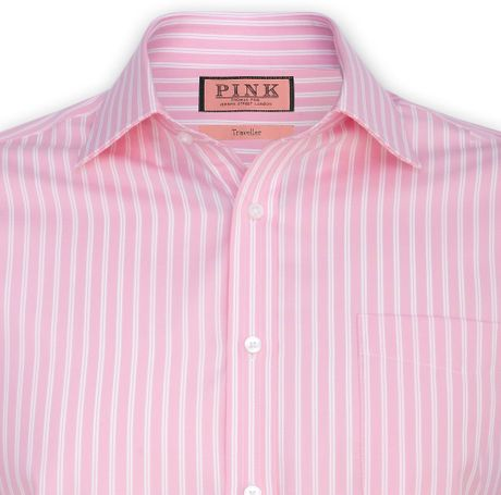 Thomas Pink Traveller Shirt Sale Full Zip Sweater