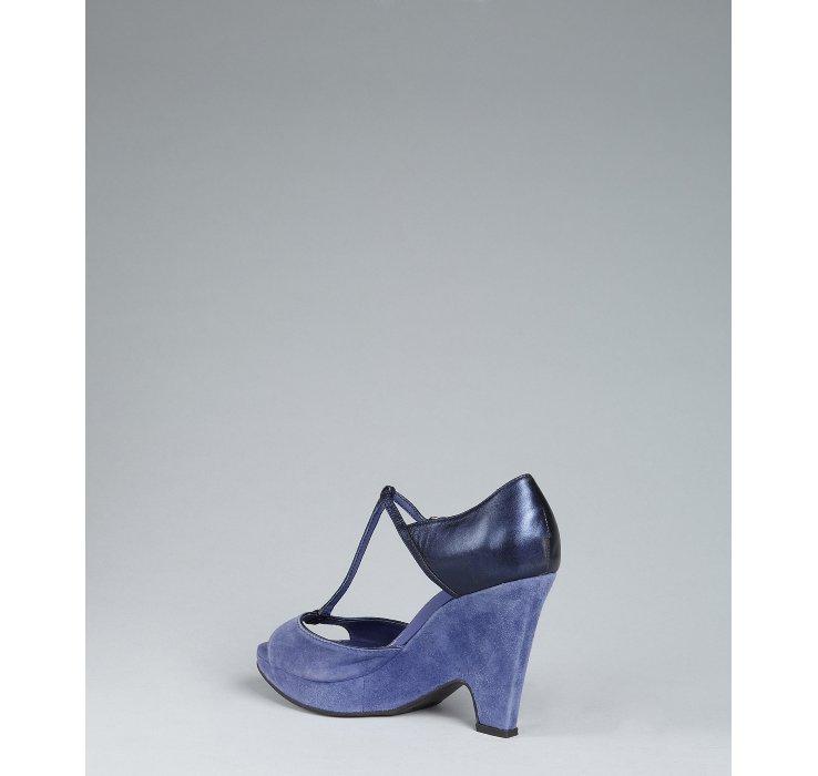 browse sale online Tod's Melina T-Strap Sandals ebay sale online B0vZ6b