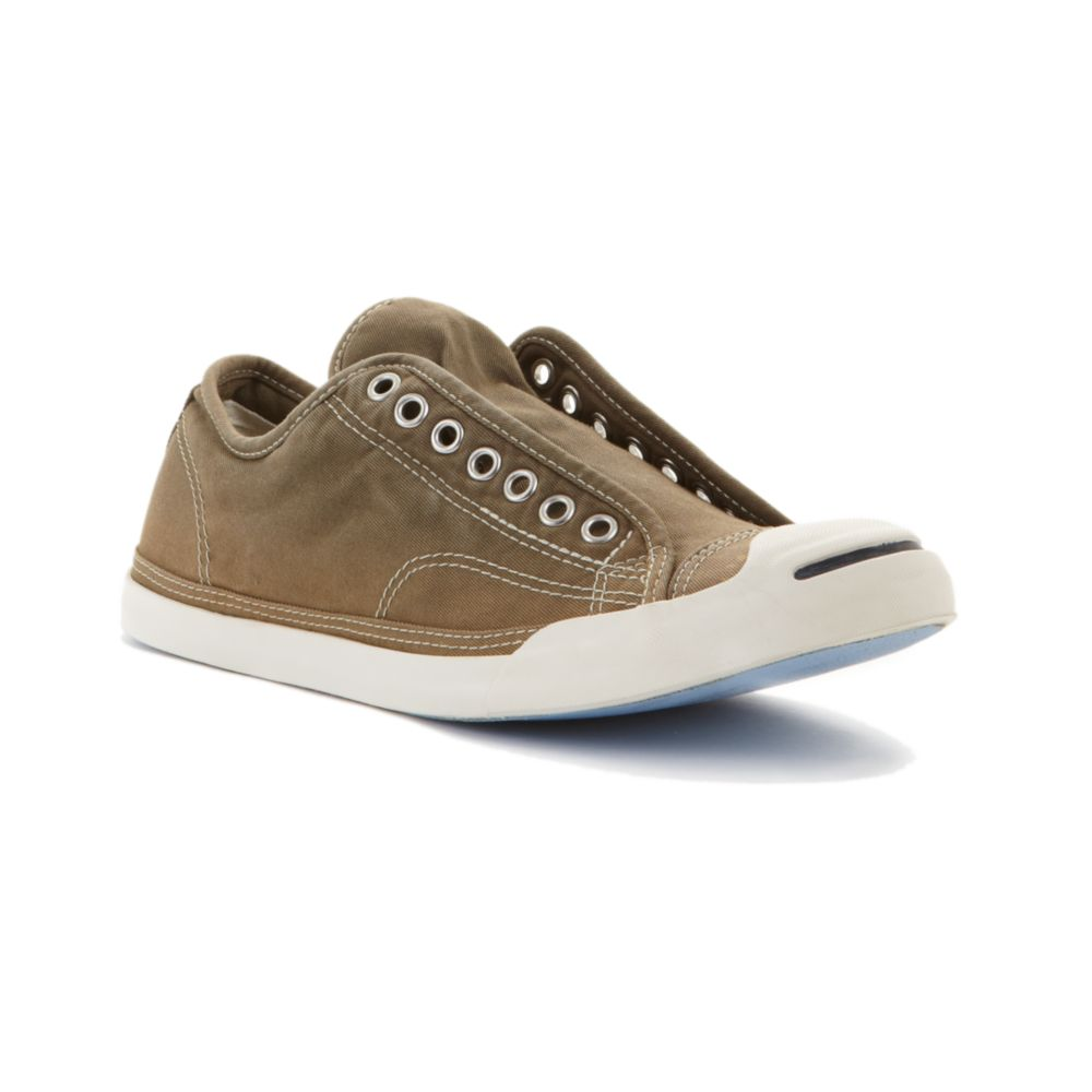 Jack Purcell Converse Slip On
