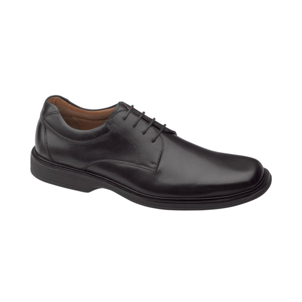 Johnston Murphy Xc Men S Black Shoes