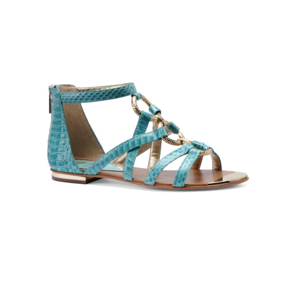 Isola Flat Shoes