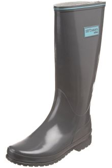 Tretorn Tretorn Womens Kelly Rubber Boot - Lyst