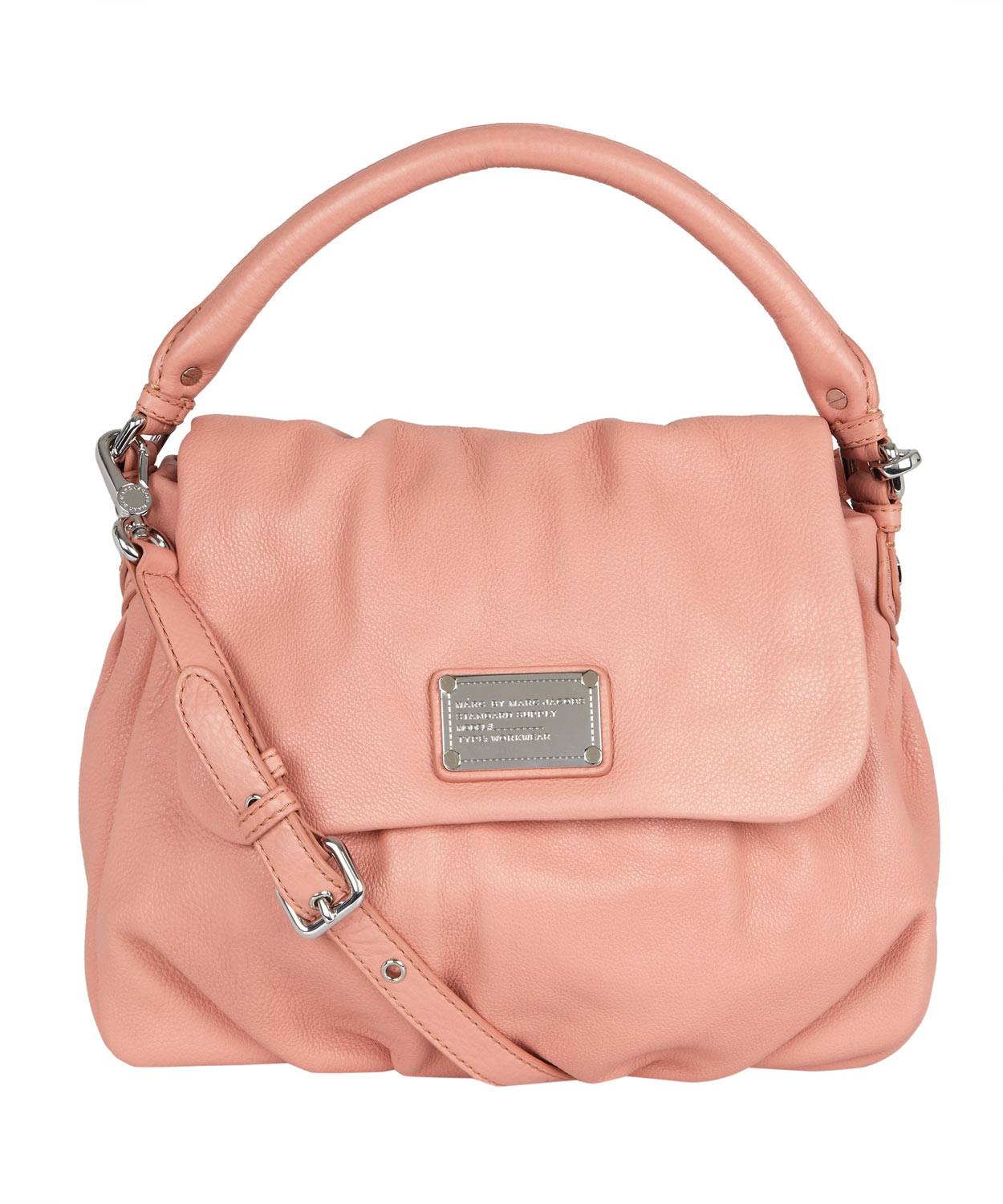 Pink By In Jacobs Shoulder Lil Ukita Q Marc Bag Classic Lyst qCx61WFn