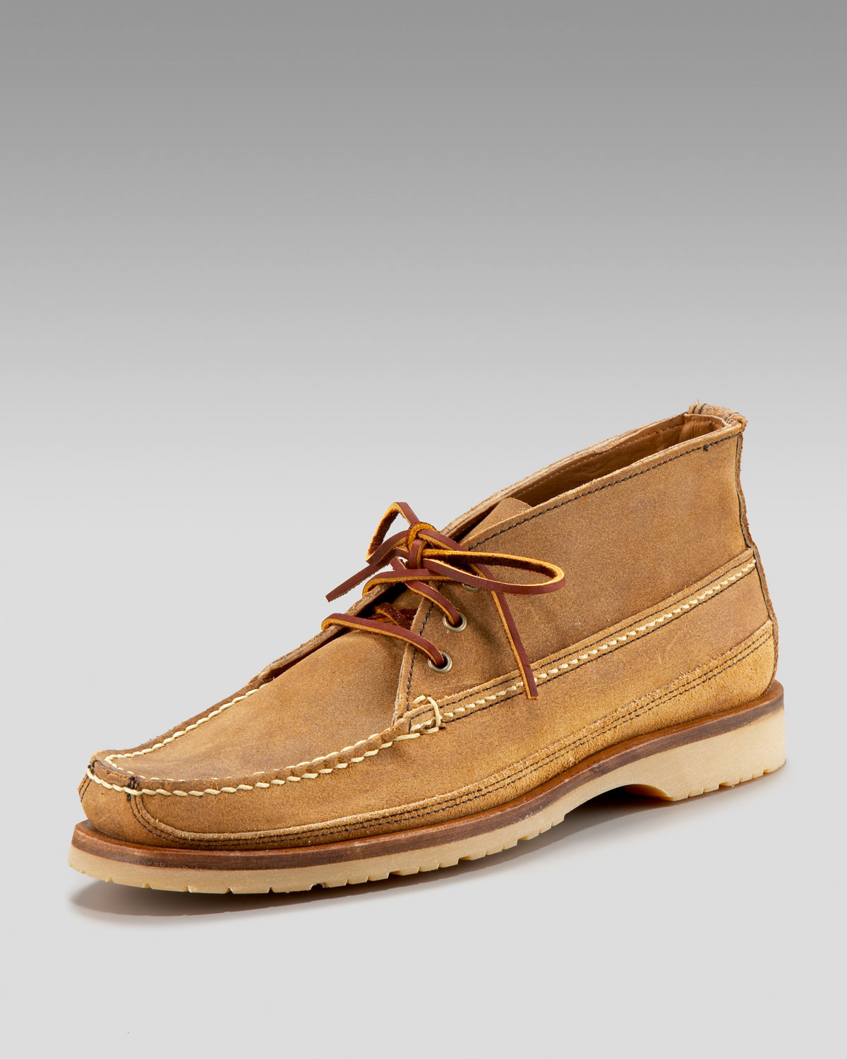Red wing Wabasha Chukka Boot in Brown for Men | Lyst