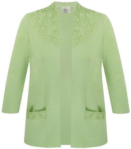 light green cardigan sweater