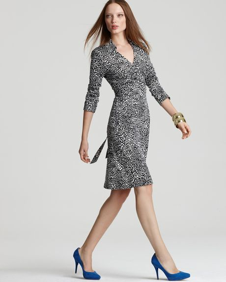 Dvf Wrap Dresses Diane Von Furstenberg Dress