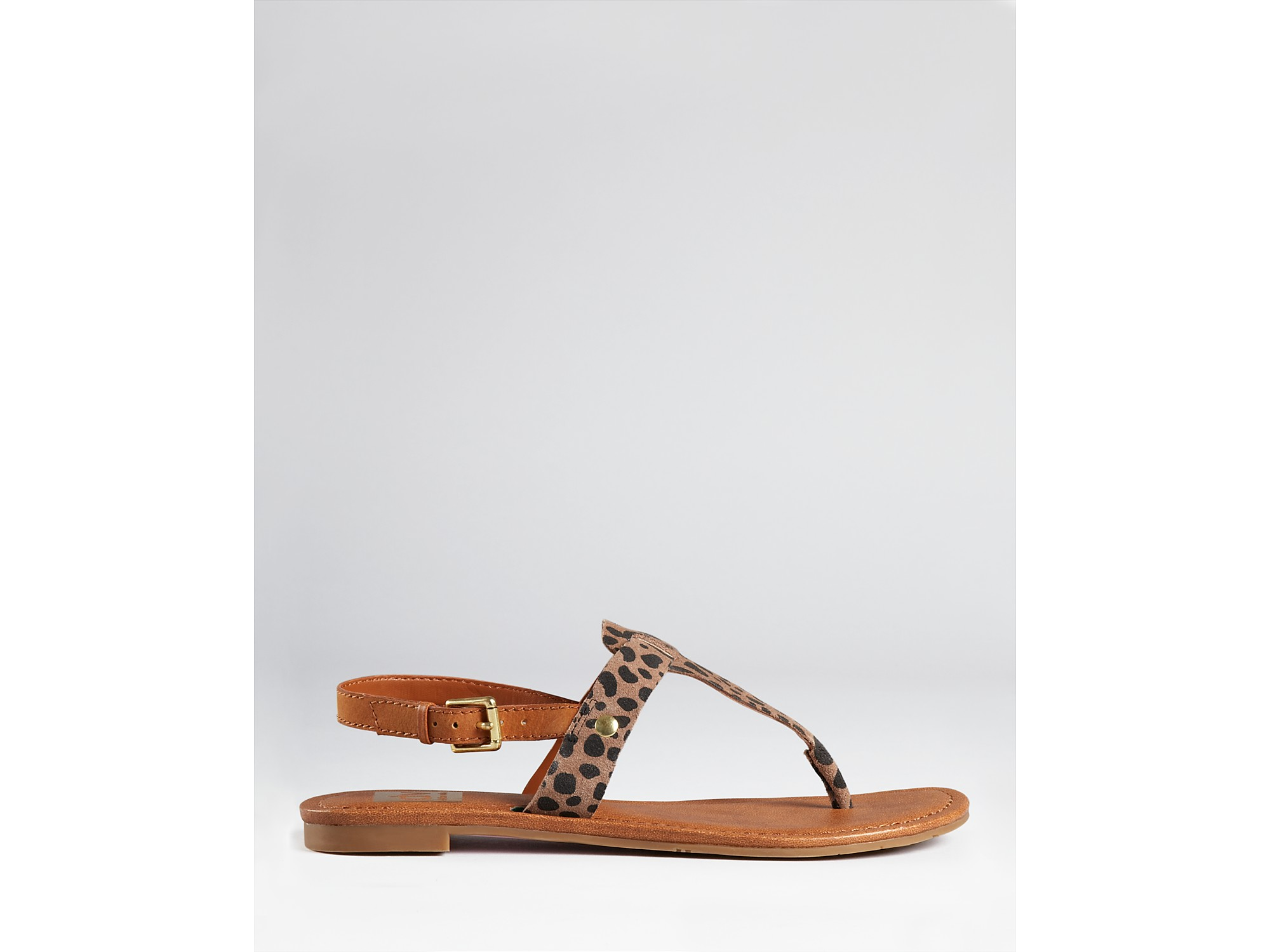 2a6de6a26 Lyst dolce vita sandals diamon flat thong jpg 2000x1500 Dv sandals