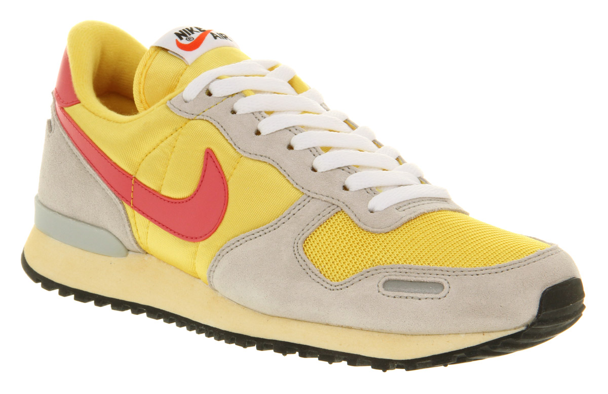 Lyst - Nike Air Vortex Vintage in Yellow 21d30968f