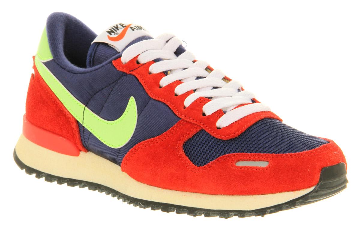 info for c8103 89cd4 Lyst - Nike Air Vortex Vintage Bluredyelsil for Men