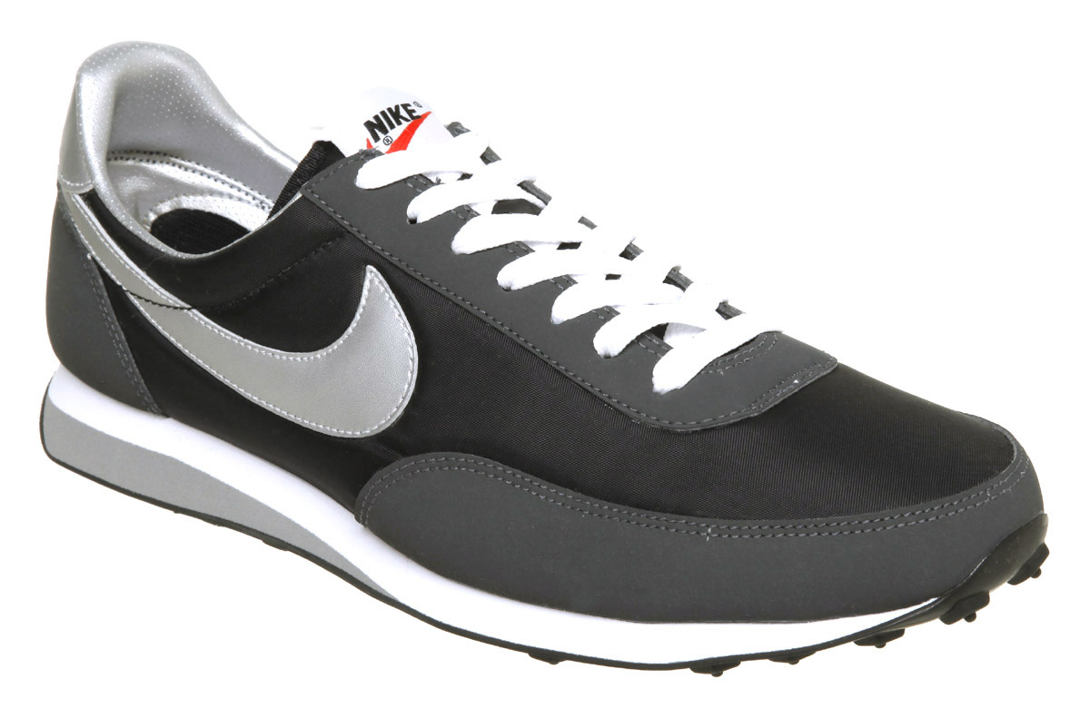 nike elite blksilanth in gray for lyst