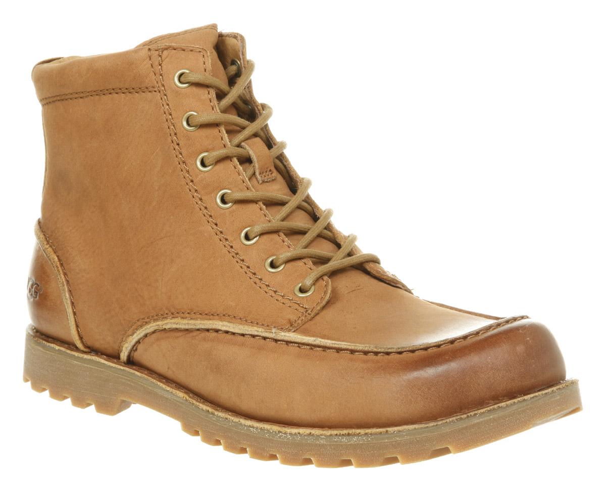 Lyst Ugg Fallbrook Chestnut In Brown For Men