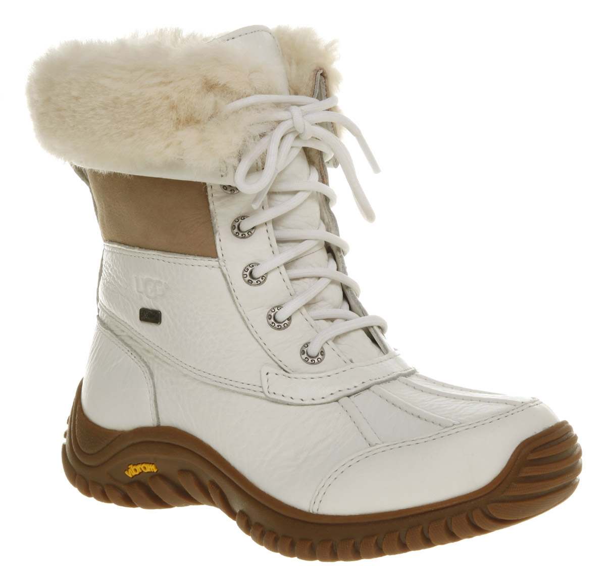 all white ugg boots