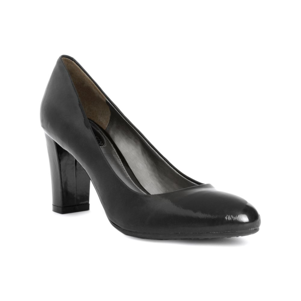 Anne Klein Black Shoes