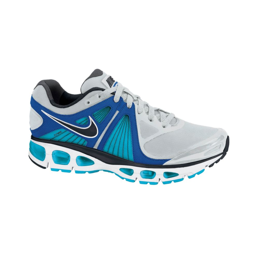 official photos 8d6a3 dfd4b ... dark womens carbon gray 2b619 68c15; italy lyst nike air max tailwind 4  sneakers in blue for men 788e8 e1750
