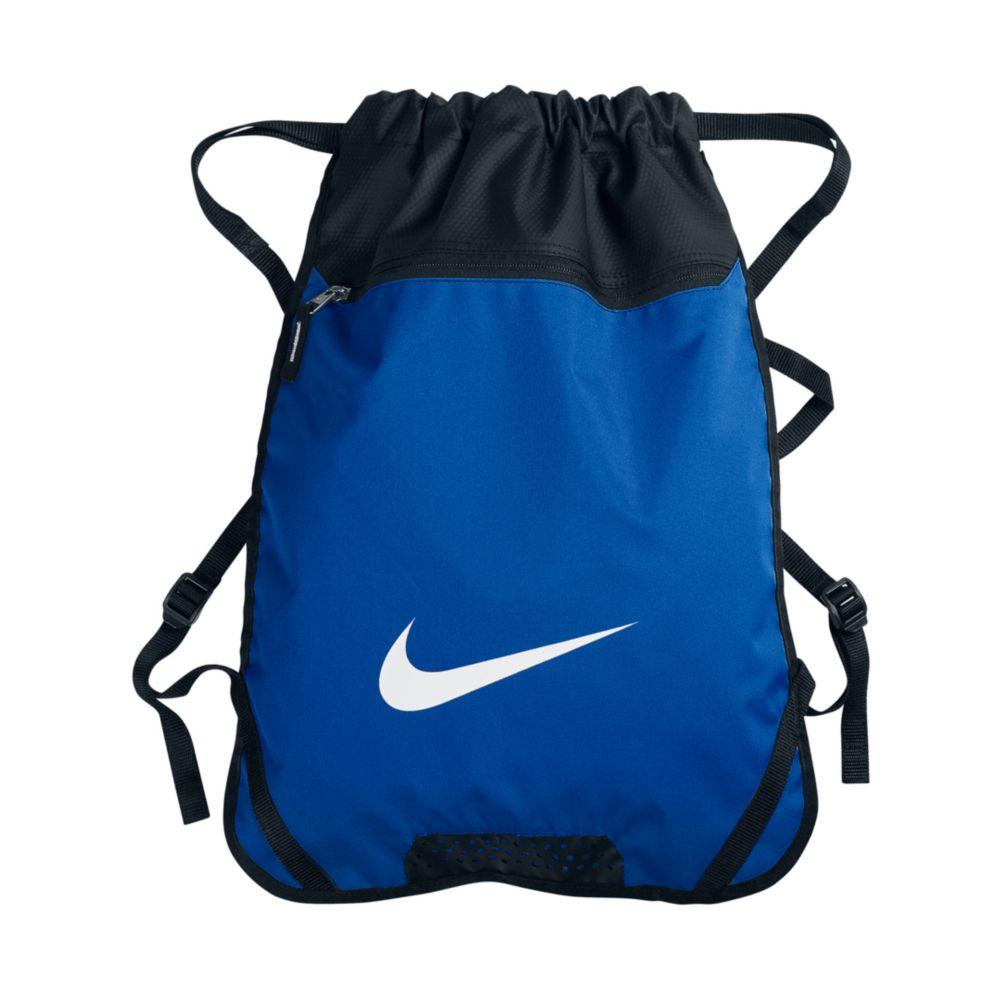 c821aeebda Lyst - Nike Team Training Gym Sack in Blue for Men