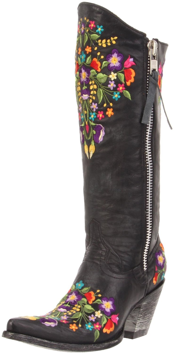Amazing Old Gringo Boots Adela Womens Boots  Boot Up  Pinterest