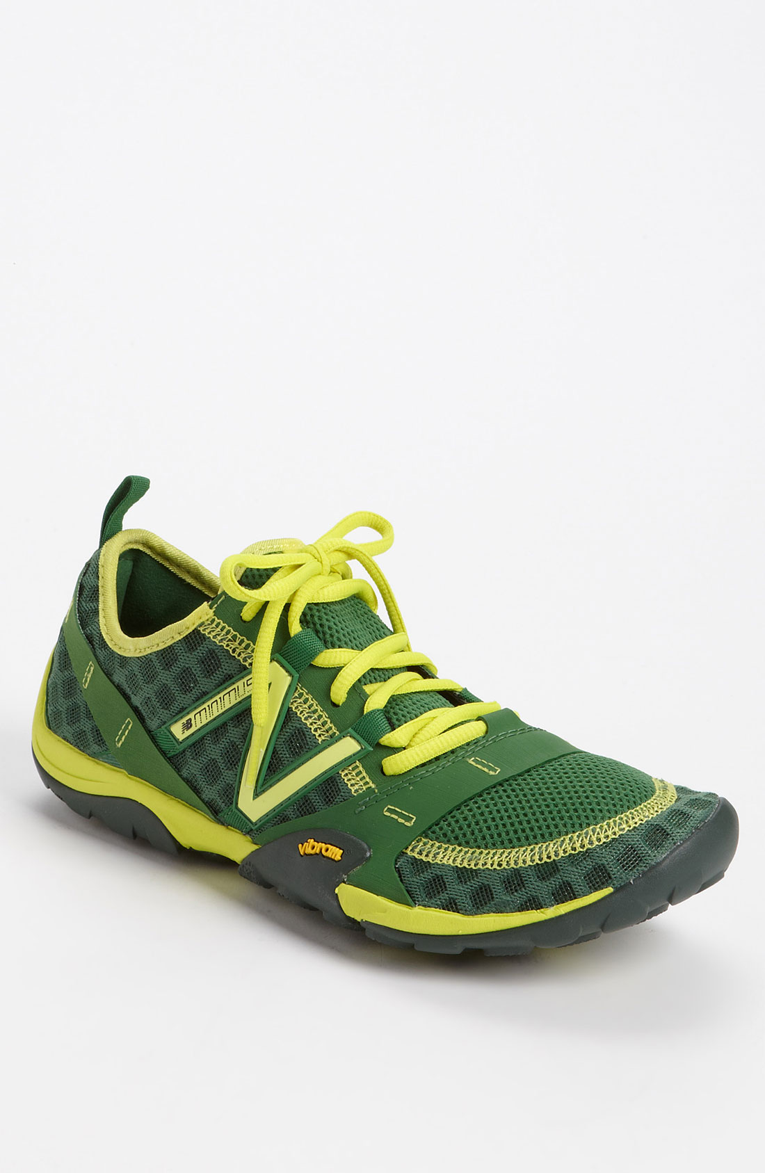 New Balance Mt10 Trail Running Shoe in Yellow for Men